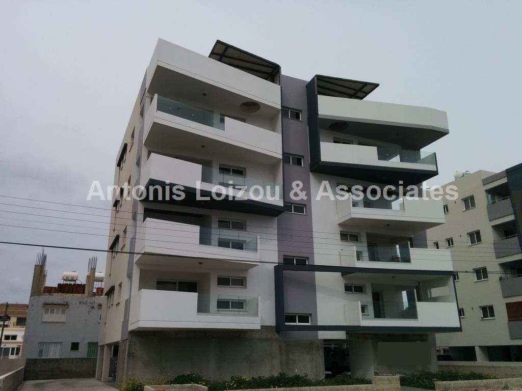Penthouse in Larnaca (Sotiros) for sale