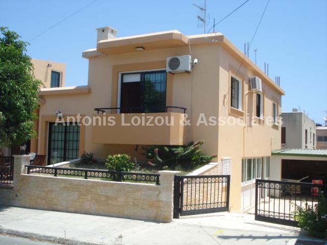 Semi detached Ho in Larnaca (Sotiros) for sale
