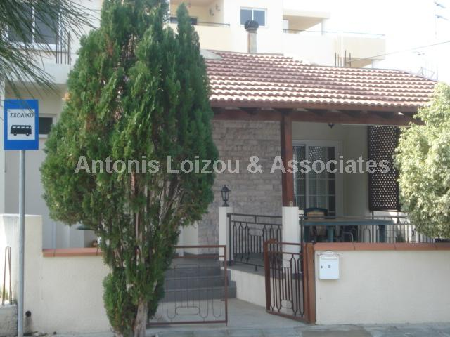Semi detached Ho in Larnaca (Sotiros) for sale