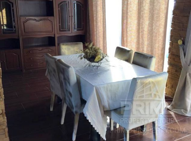 Villa in Larnaca (Tersefanou) for sale