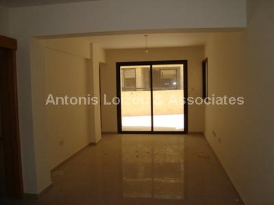 Two Bedroom Penthouses with Title Deeds properties for sale in cyprus