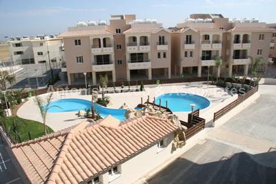 Studio apartments properties for sale in cyprus