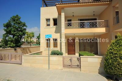 Ground Floor apa in Larnaca (Tersefanou) for sale