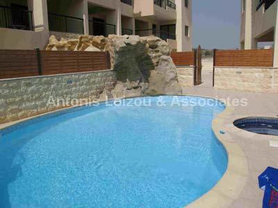 Penthouse in Larnaca (Tersefanou) for sale
