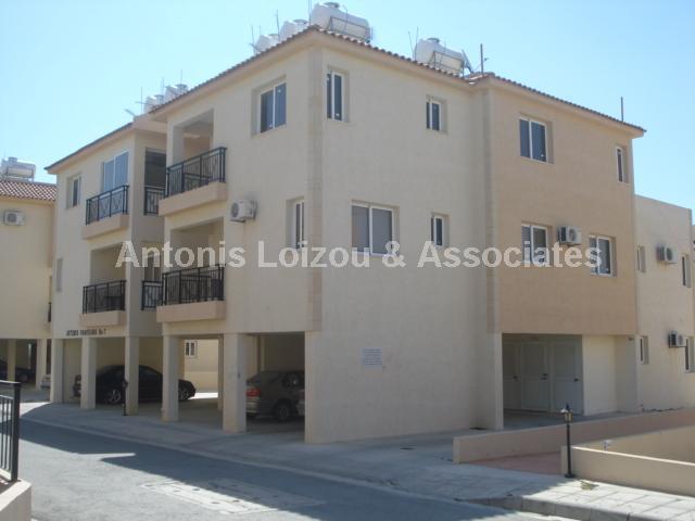 Apartment in Larnaca (Tersefanou) for sale