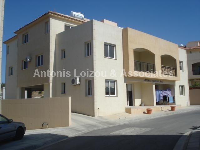 Studio Apartment properties for sale in cyprus