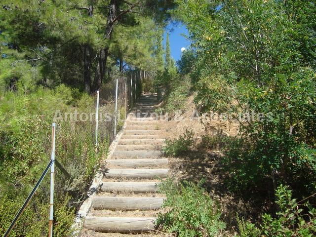 Three Bedroom Picturesque Hillside Villa properties for sale in cyprus