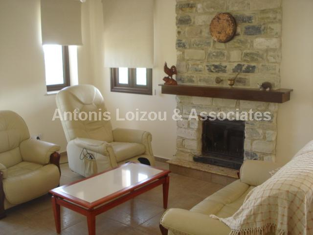 Two Bedroom House properties for sale in cyprus