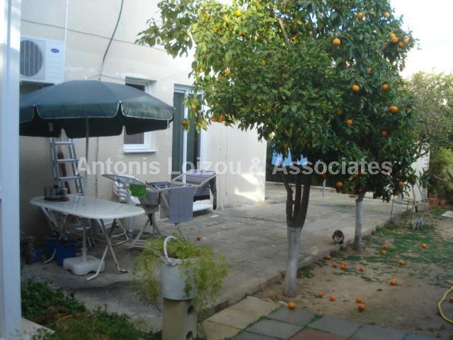 Ground Floor apa in Larnaca (Vergina) for sale