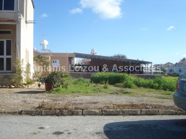 Land in Larnaca (Xylotymvou) for sale