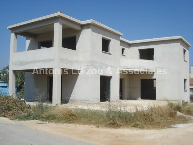 Detached House in Larnaca (Xylotymvou) for sale