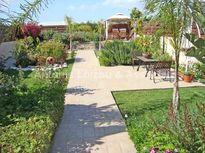 Luxury Two Bedroom Semi Detached House - Reduced properties for sale in cyprus