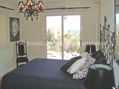 Luxury Three Bedroom Detached House-Reduced properties for sale in cyprus