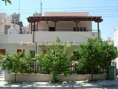 Semi detached Ho in Larnaca (Agioi Anargyroi) for sale