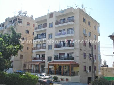 Apartment in Larnaca (Agios Nikolaos                  ) for sale