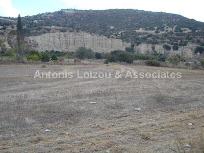 Land in Larnaca (Agios Theodoros) for sale