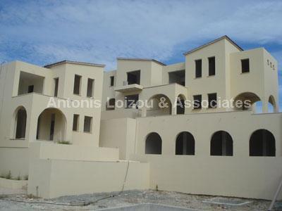 Apartment in Larnaca (Alaminos) for sale
