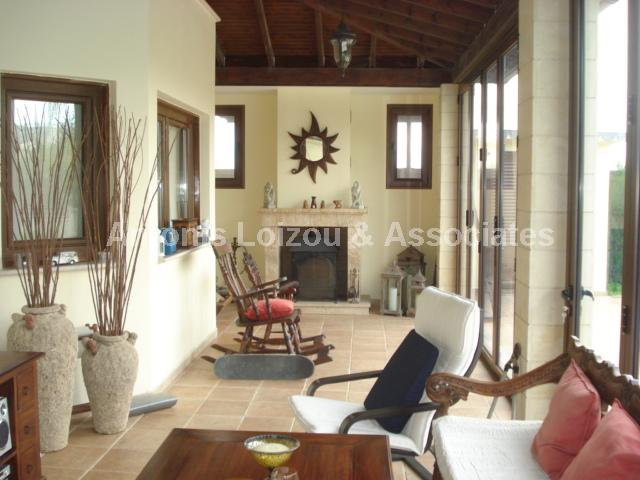 Five Bedroom Detached House-Reduced properties for sale in cyprus