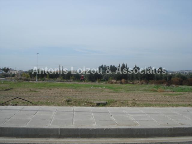 Building Plot For Sale properties for sale in cyprus