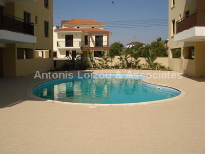 Apartment in Larnaca (Alethrico) for sale
