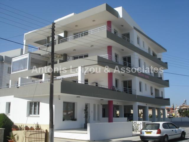 Apartment in Larnaca (Aradippou ) for sale