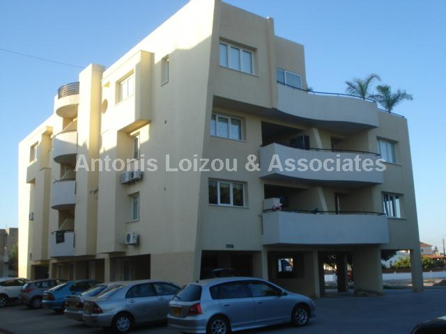 Penthouse in Larnaca (Aradippou) for sale