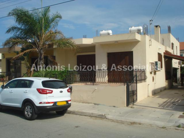 Semi House in Larnaca (Aradippou) for sale