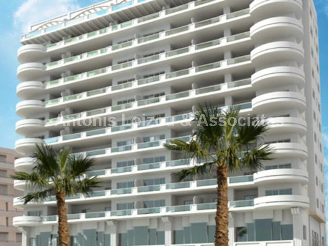 Apartment in Larnaca (Centre ) for sale