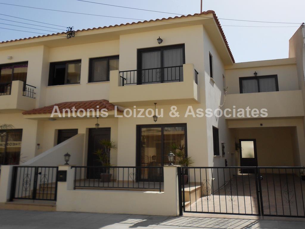 Semi detached Ho in Larnaca (Antonis Papadopoulos) for sale