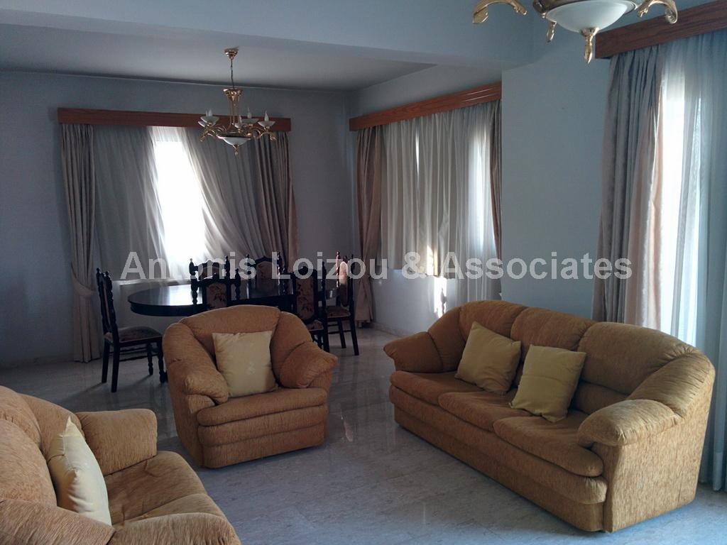 Detached House in Larnaca (centre) for sale