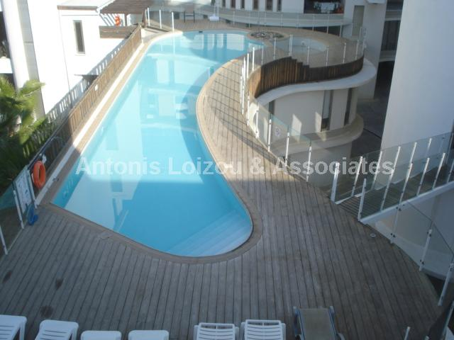 Two Bedroom Penthouse properties for sale in cyprus