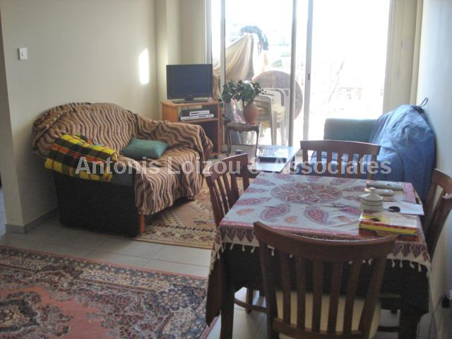 One Bedroom Apartment  properties for sale in cyprus
