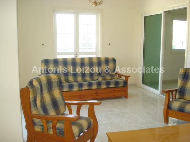 Three Bedroom Penthouse Apartment properties for sale in cyprus