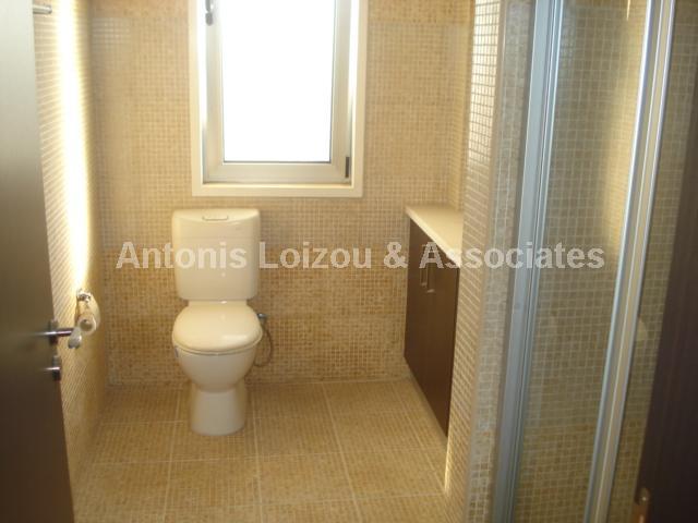 Three Bedroom Top Floor Apartment properties for sale in cyprus