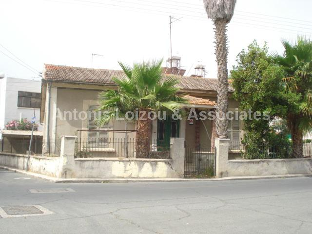 Detached House in Larnaca (Larnaca Centre) for sale