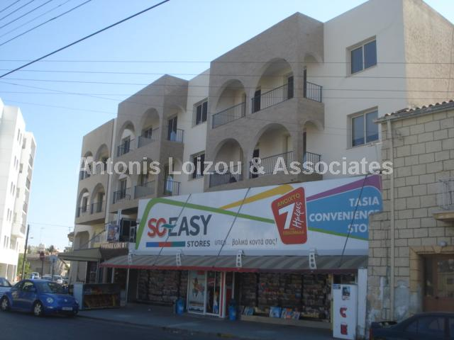 Apartment in Larnaca (Centre) for sale