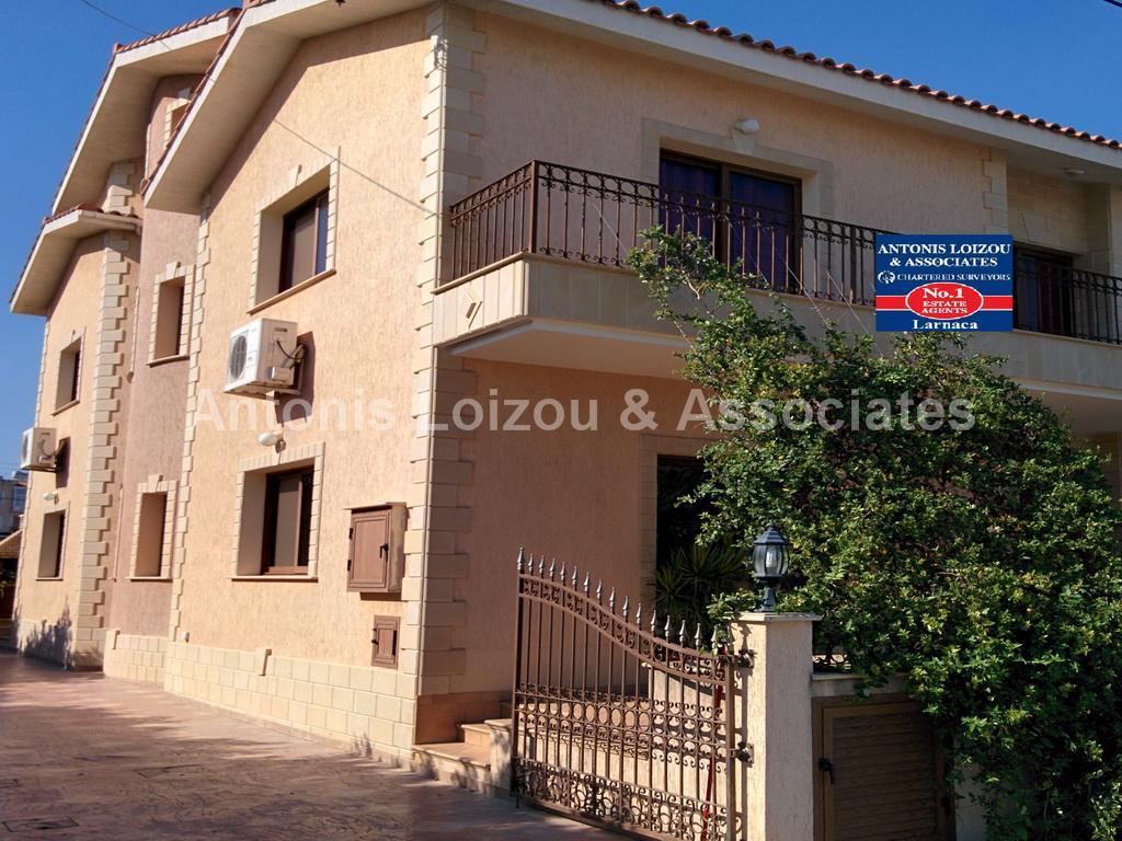 Semi detached Ho in Larnaca (Agios Nikolaos Larnaca) for sale