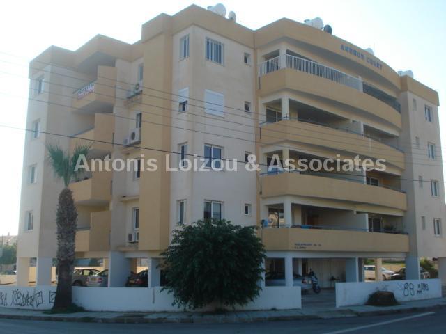 Apartment in Larnaca (Antonis Papadopoulos) for sale