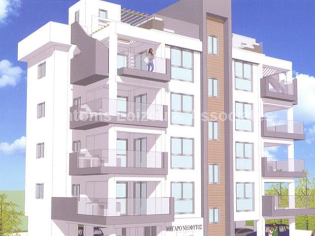 Apartment in Larnaca (Centre) for sale