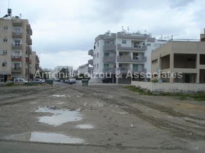 Land in Larnaca (Centre) for sale