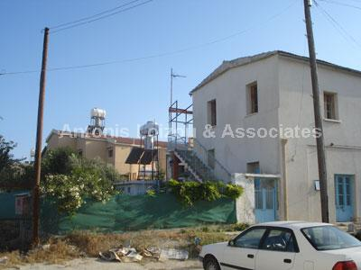 Land in Larnaca (Agios Ioannis) for sale