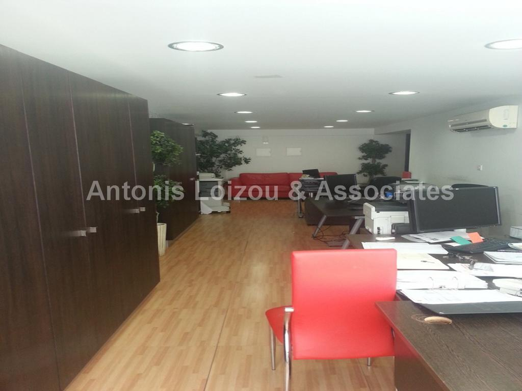 Office in Larnaca (Centre) for sale