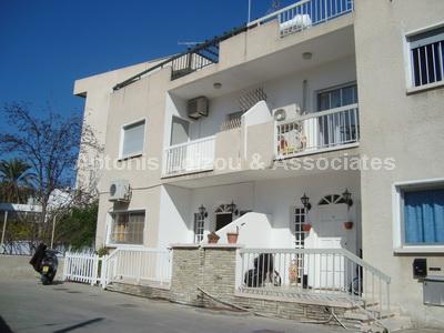 Maisonette in Larnaca (Larnaca Centre) for sale