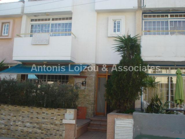 Maisonette in Larnaca (Carrefour) for sale