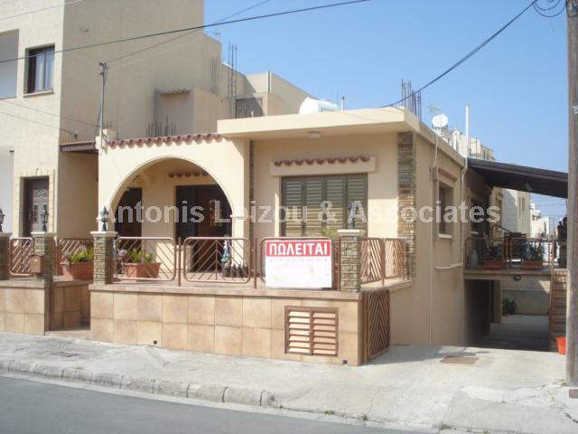 Semi House in Larnaca (Centre) for sale