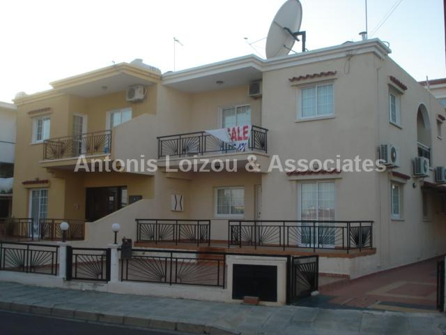 Detached House in Larnaca (Antonis Papadopoulos) for sale