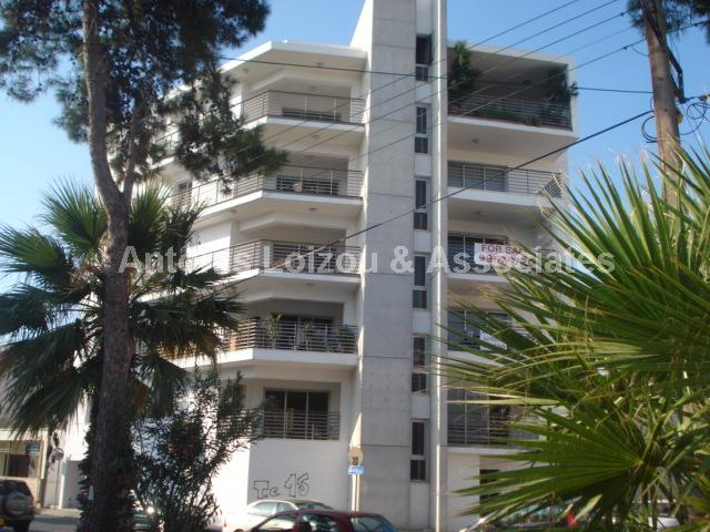 Apartment in Larnaca (Metro) for sale