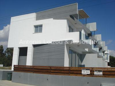 Terraced House in Larnaca (Dhekelia Road) for sale