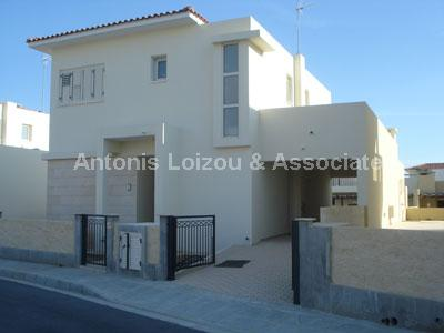 Detached House in Larnaca (Dhekelia Road) for sale