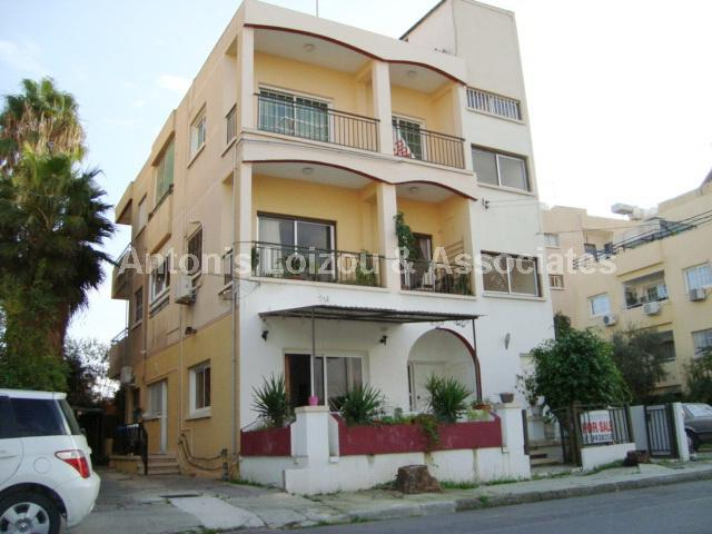 Ground Floor apa in Larnaca (Drosia) for sale